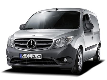 Mercedes-Benz Citan фургон